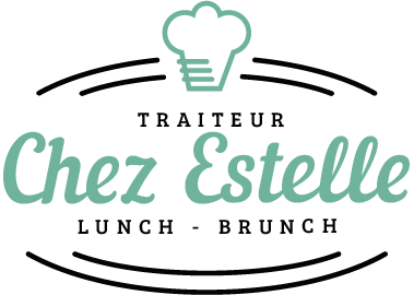 Chez Estelle Langon - Logo