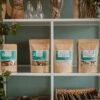 Granola et cookies sans gluten bio fait maison - Restaurant Chez Estelle Langon
