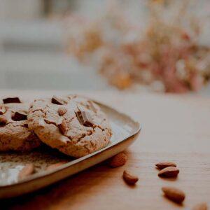 Atelier cookies en live du mardi 02 novembre 2021