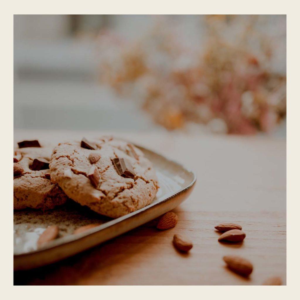 Ateliers Cookies à Langon - Chez Estelle - Sans gluten